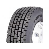 "HD Tires for 22.5"" Wheel"