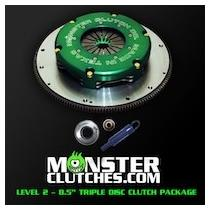 Monster Clutch