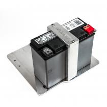 Batteries and Battery Boxes