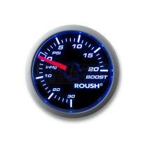 2020 GT500 Roush Gauges