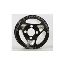 Supercharger Pulleys