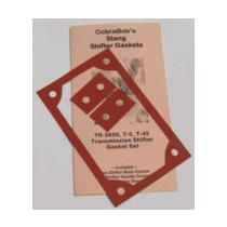 Cobra Bob Shifter Gaskets