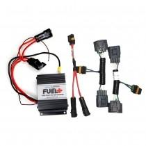 Fuel Pump Voltage Boosters