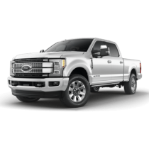 2017+ Ford Superduty 6.7L