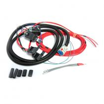 Return Style Wiring Harness