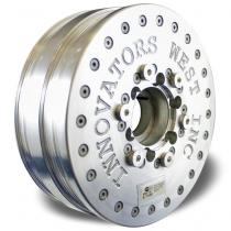 Crank Pulleys, Dampers, Harmonic Balancers