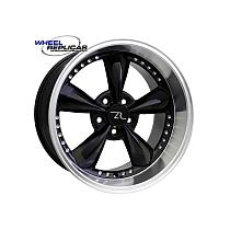 454 Motorsport Wheels