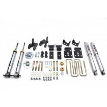 Suspension Systems and Kits