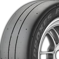 R-Compound Tires