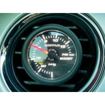 Whipple Mechanical Boost Gauge for 2020 GT500s