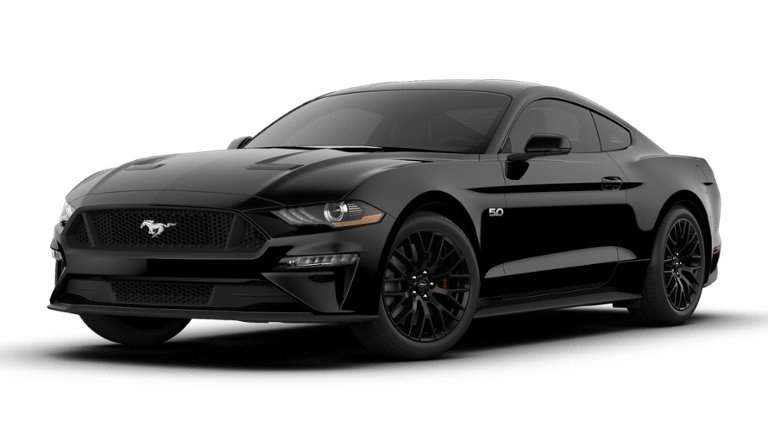 2018 & 2019 Mustang GT Parts | Purchase 2018 & 2019 Ford