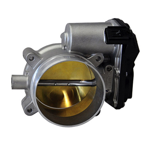 FORD PERFORMANCE 2015-2017 SHELBY MUSTANG GT350 87MM THROTTLE BODY M-9926-M52