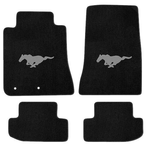 2011 Ford Mustang Gt Floor Mats