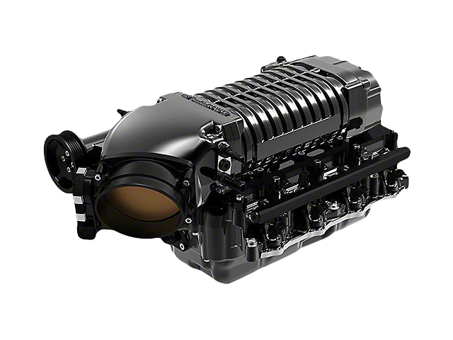 Whipple Supercharger | Buy Bolt-On Whipple Superchargers