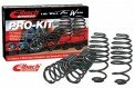 Eibach 2007-2014 Shelby GT500 Pro Kit Lowering Springs