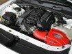AFE Sealed Intake (2011-2019 Dodge Charger V8-6.4L) - 51-72203-R