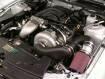 Paxton 07-2010 Mustang GT 1200SL Tuner Kit (Satin)