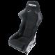 Recaro Profi XL Seat Velour Black (070.86.UU11-01)