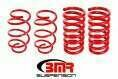 BMR SPD763 2015-2020 Mustang GT Drag Lowering Springs (Forced Induction)
