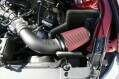 JLT CAI-FMV6-15 2015-2017 V6 Mustang Cold Air Intake (Black Textured Plastic)