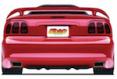 Cervinis 3340 94-98 Mustang Stalker Rear Bumper