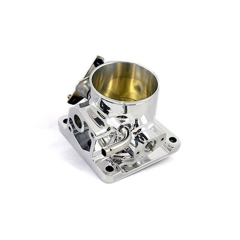 Accufab 86-93 Mustang 5 0L 70mm Throttle Body