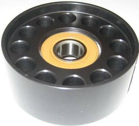 VMP 100-S-B-1 100mm Idler Pulley for use with Smaller Supercharger Pulleys  (Whipple /FRPP / VMP / Roush Superchargers)