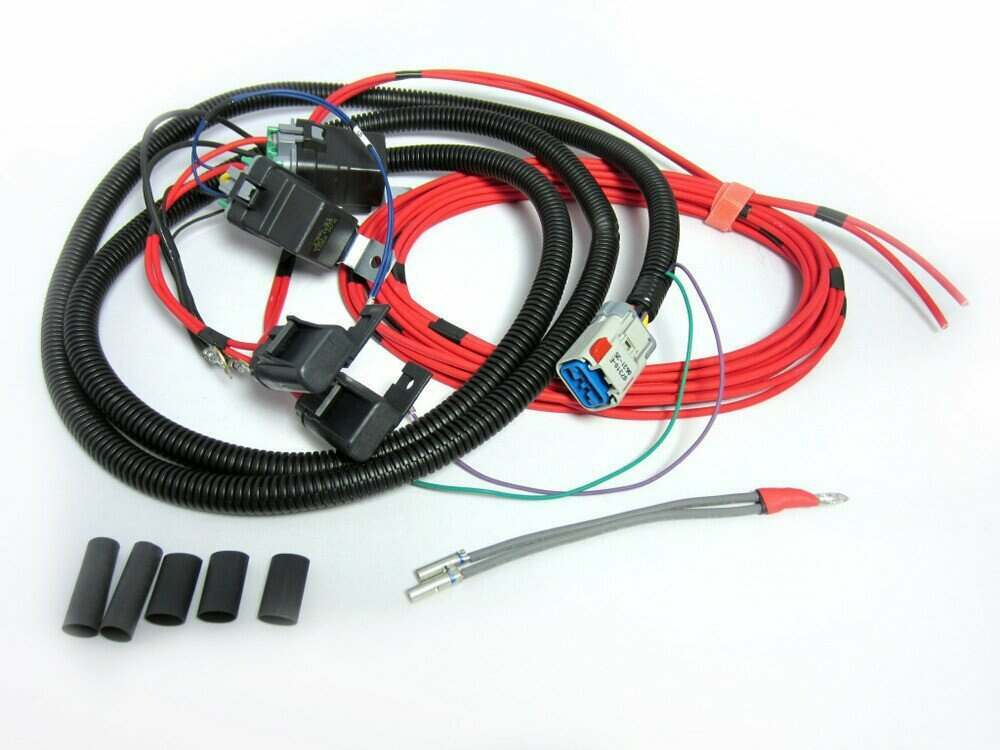 Outstanding Lethal Performance Dual Pump Return Style Fuel System Wiring Wiring 101 Vieworaxxcnl