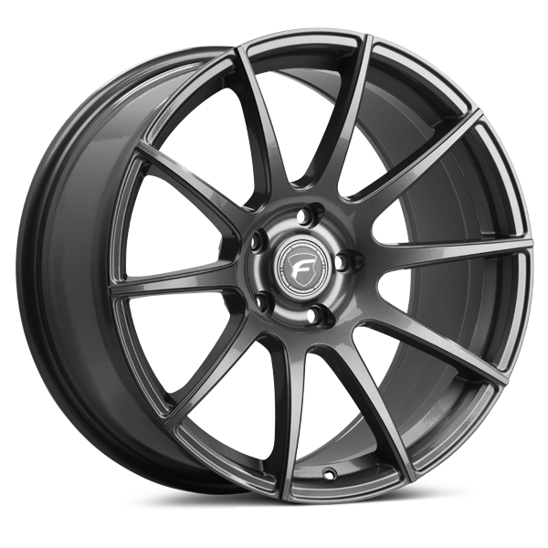Forgestar Cf10 Flow Forged Wheel