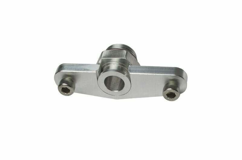 DivisionX 99-04 Mustang Fuel Rail Pressure Sensor Adapter