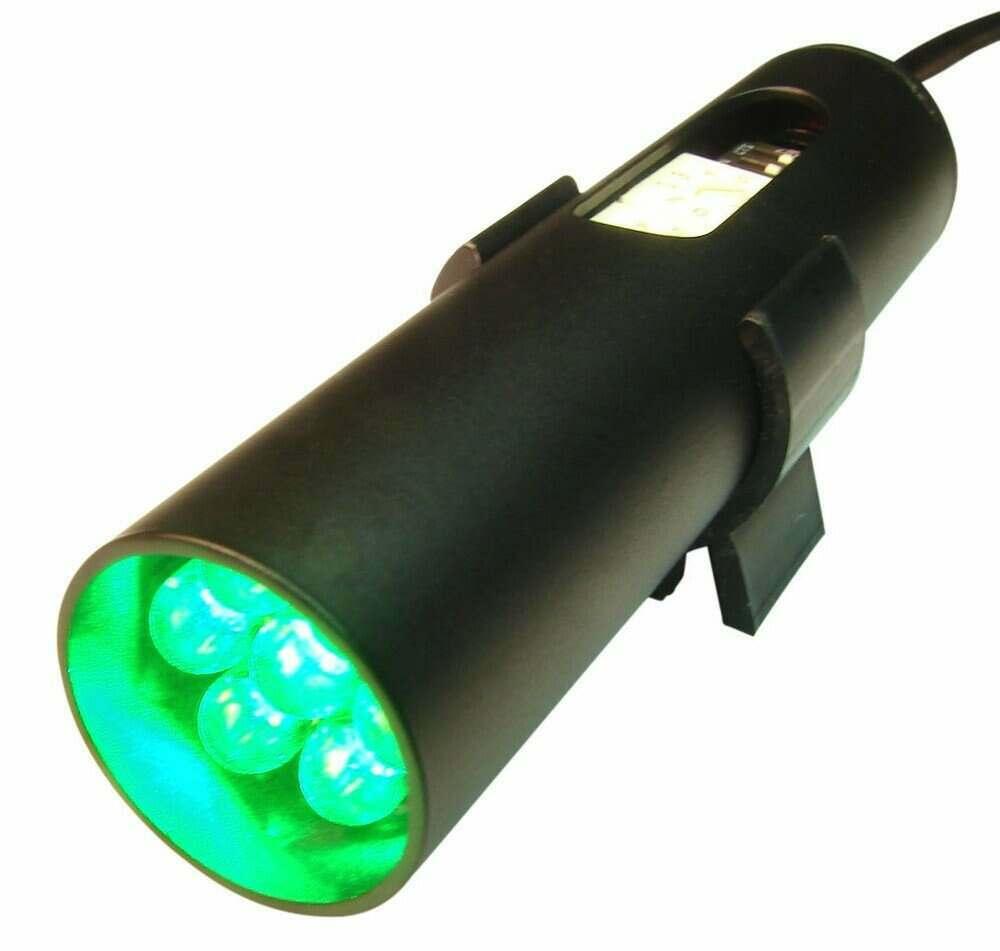 Raptor Shift Light (Green)