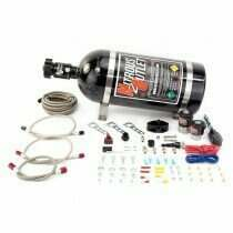 Nitrous Outlet 00-10014 Ford 1999-2004 Mustang / Lightning EFI Single Nozzle System