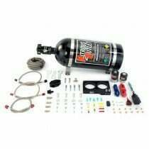 Nitrous Outlet 00-10156 1999-2001 Cobra / 2003-2004 Mach-1 Plate System