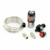 Nitrous Outlet 00-62001 6AN Purge Kit