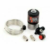 "Nitrous Outlet 00-62002 ""Big Show"" 4AN Purge Kit"
