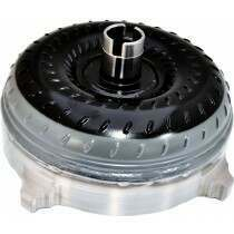 Circle D 33-11-04 Ford 245mm Pro Series 5R55 Torque Converter
