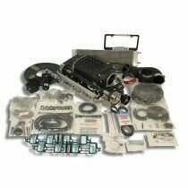 Magnuson 01-23-60-130-BL 2004 Pontiac GTO LS1 5.7L TVS2300 Supercharger Tuner Kit (No Calibration)
