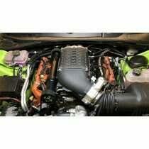 Magnuson 01-26-62-502-BL 2015-2020 Dodge Hellcat 6.2L V8 HEMI Vengeance TVS2650R Supercharger System