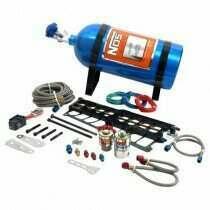 NOS LS2 EFI Adjustable Wet Nitrous System