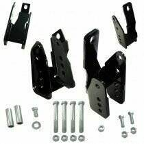 UPR 05-2014 Mustang Lower Control Arm Relocation Brackets