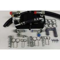 Kincaid 2010-2014 Mustang Killer Chiller Kit