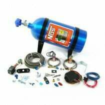 NOS E.F.I. Nitrous Wet Kit 35-125 HP (ADJUSTABLE)