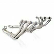 "Stainless Works 05-06 GTO 1 3/4"" Headers w/ 3"" Catted Pipes"
