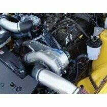 ProCharger 1FQ211-SCI 2005-2010 Mustang 4.0L V6 High Output Intercooled System w/ P1SC