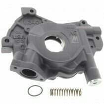 Melling High Pressure Oil Pump with Billet Steel Rotors (4.6L/5.4L 3V SOHC ; 5.4L/5.8L 4V DOHC)