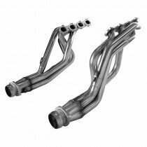 "Kooks 1-5/8"" x 1-3/4"" x 3""  SS Headers. 1996-2004 4.6L 4V Mustang. No EGR Fitting. - 11222100"