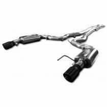 "Kooks 11304300 2005-2009 FORD MUSTANG GT/SHELBY GT500 FULL 3"" CAT-BACK EXHAUST"