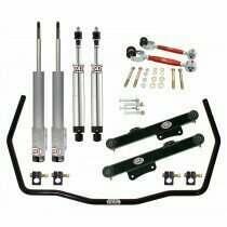 QA1 Drag Kit 2.0, Level 1, Mustang 94-95 Mustang, W/Shocks - DK21-FMM3