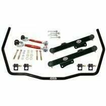QA1 Drag Kit, Level 1, Mustang 94-95 Mustang, W/O Shocks - DK31-FMM3