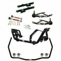 QA1 Drag Kit, Level 2, Mustang 94-95 Mustang, W/O Shocks - DK32-FMM3